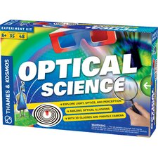 Exploration Series Optical Science 2012 Edition