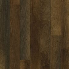 "Metropolitan Maple 3"" Engineered Hardwood Flooring in Espresso"