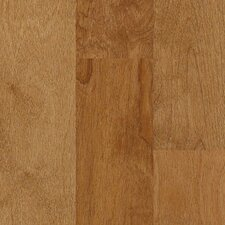 "Cypress Mountain 5"" Engineered Hardwood Birch Flooring in Snow Shoe"
