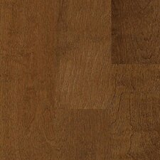 "Cypress Mountain 5"" Engineered Hardwood Birch Flooring in Slalom"