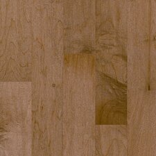 "Epic Smooth Sailin 5"" Engineered Maple Flooring in Oceanside"