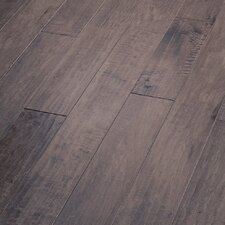 "Country Club 5"" Engineered Handscraped Maple Flooring in Sugar Maple"
