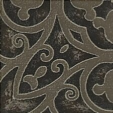 "Lunar Listello Corner 2"" x 2"" Tile Accent in Graphite"