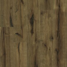 Timberline 12mm Hickory Laminate in Corduroy Road