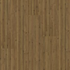 Natural Impact II 7.8mm Laminate in Canvas Bamboo