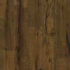 Timberline 12mm Hickory Laminate in Sawmill