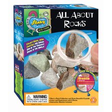 Science and Activity Kits All About Rocks