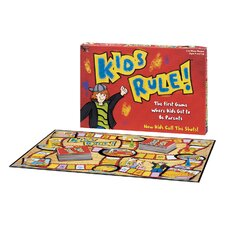 Kids Rule Game