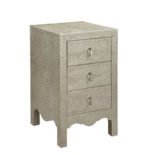 3 Drawer Petite Chest