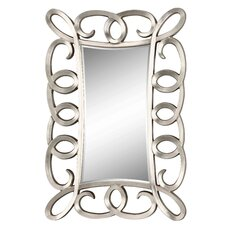 Velletri Decorative Framed Mirror