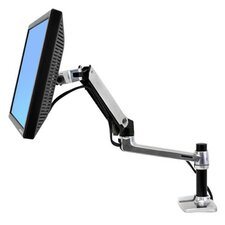 LX Desk Mount LCD Arm