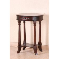 Shangri-La End Table