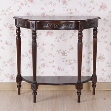 Shangri-La Mozie Console Table