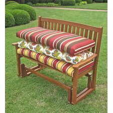 Outdoor Double Glider Cushion