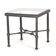 Origin Square End Table