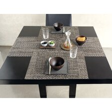 Kono Square & Rectangle Placemats & Runner