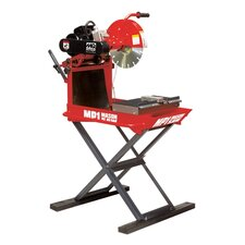 MasonPro 1 2 HP Single Phase Masonry Table Saw