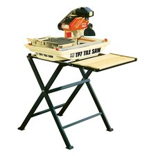 "Tile Pro Series 15 Amp 1.5 HP 115 V 10"" Blade Capacity Tile Table Saw"