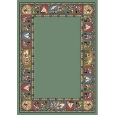 Signature Toy Parade Peridot Kids Rug