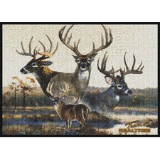 Realtree Team Realtree Bucks VI Mat