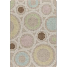 Mix and Mingle Pastel in Focus Rug