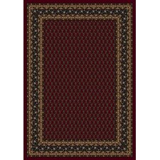 Innovation Serabend Garnet Rug