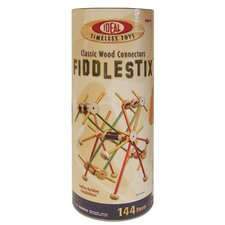 Fabulous Fiddlestix 144piece Set