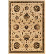 Knightsbridge Beige/Brown Rug