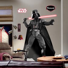 Darth Vader Wall Graphic