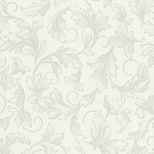 Hermitage Charmed Wallpaper