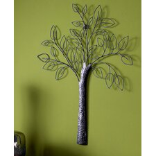 Tree Metal Art