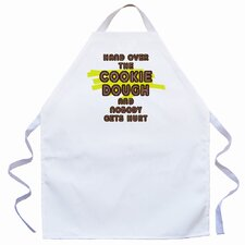 Cookie Dough Apron in Natural