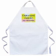 Call 1-800-Grandma Apron in Natural