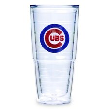 MLB 24 oz Insulated Tumbler (Set of 2)