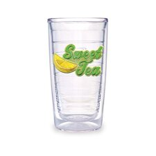 Sweet Tea 16 Oz Tumbler (Set of 4)