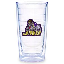 NCAA 16 oz. Tumbler (Set of 2)