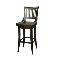 Liberty Stool in Black