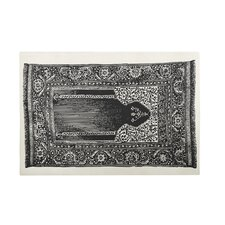 Bath Luddite Mat in Black