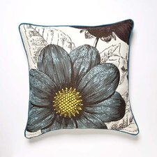 Curiosities Botany Pillow