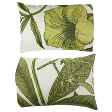 Botanical Pillowcase (Set of 2)