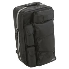 Tactical Response Bag in Black