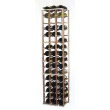 Designer Series 48 Bottle Wine Rack