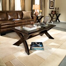 Roxboro Coffee Table Set