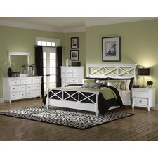 Kasey Panel Bedroom Collection