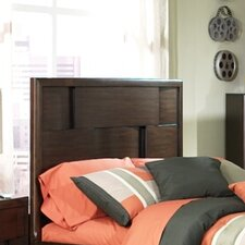 Twilight Panel Headboard
