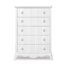 Gabrielle 5 Drawer Chest