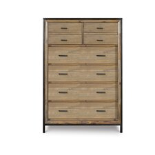 Shady Grove 8 Drawer Chest