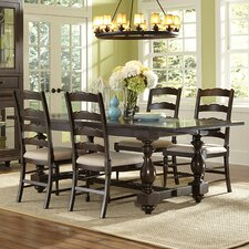 Loren 5 Piece Dining Set