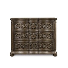 Broughton Hall 3 Drawer Dresser