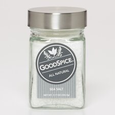 Gourmet Sea Salt Jar